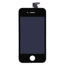 iPhone 4 LCD Digitizer Touch Screen - (Black,CDMA/GSM)