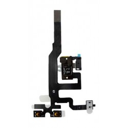 iPhone 4 Headphone Jack / Volume Flex Cable