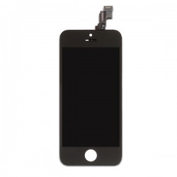 iPhone 5C LCD Screen Display & Touch Digitizer Replacement - Black