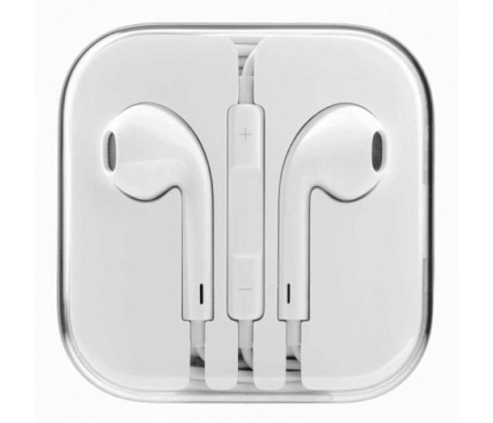 iPhone 5 6 EarPods Earphones with Mic. & Volume Control