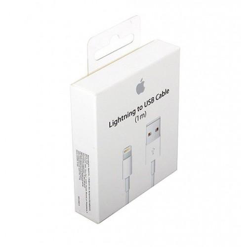 Iphone Ipad Lightning To Usb Cable Original