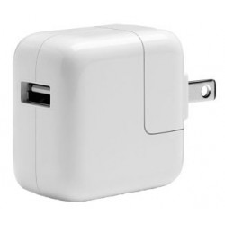 iPad USB Wall Charging Adapter