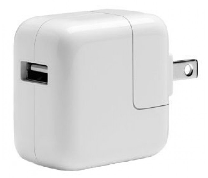 Apple 10W USB Power Adapter Wall Charger