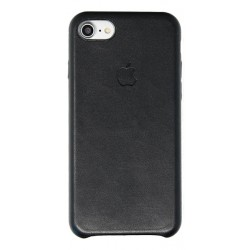 iPhone 7 / 8 Leather Case (Black)