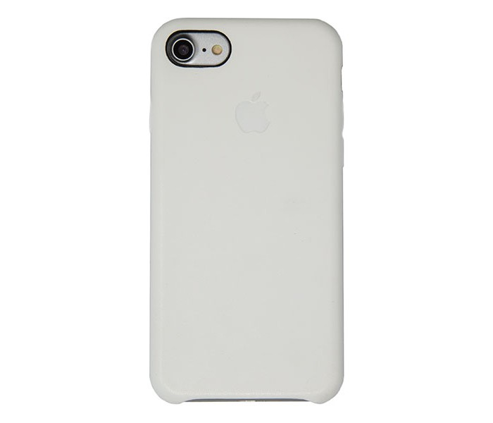 iPhone 7 / 8 Leather Case (White)