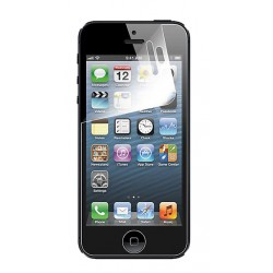 Screen Guard Anti-Glare Protective Filmset for iPhone 5/5S
