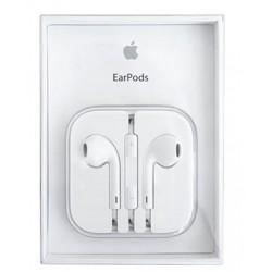 Apple EarPods with 3.5 mm Headphone Plug (MD827ZM/B)