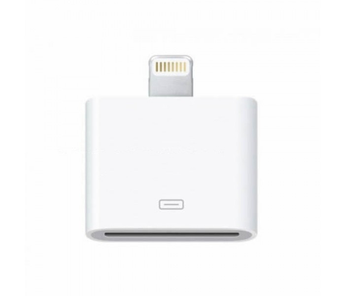iPhone 5 Lightning Adapter (30 Pin to 8 Pin)