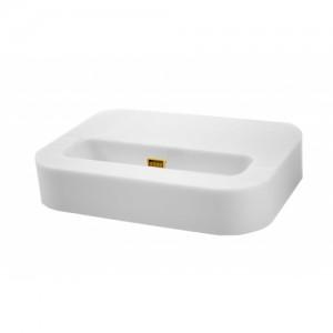 iPhone 5 Charging Docking Station - White