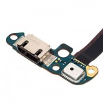 HTC One M7 Charging Port & Microphone  Flex Cable