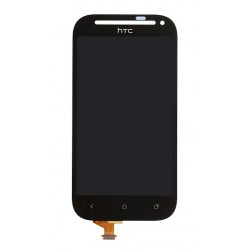 HTC One SV LCD Screen &Touch Digitizer Assembly (Black, Original)