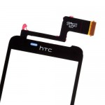 HTC One V Touch Screen Digitizer - Black, Original