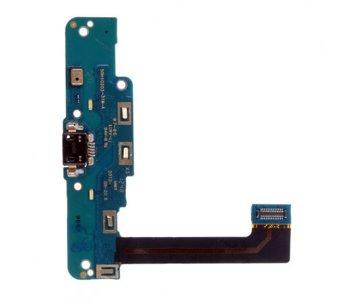 HTC Windows Phone 8X Charging Port Flex Cable
