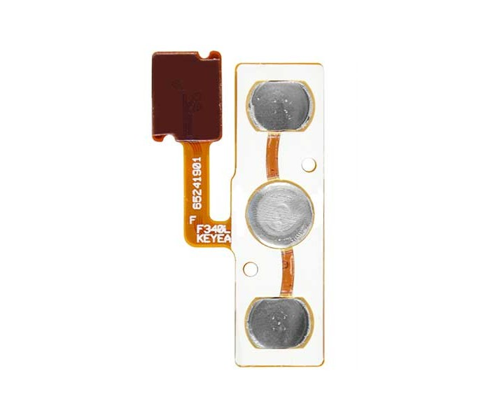 LG Optimus G Flex Volume and Power Button Connector Flex Cable