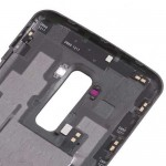 LG Optimus G Flex Battery Back Cover Replacement  - Black