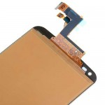 LG Optimus G Flex LCD Digitizer Touch Screen - Black, Original