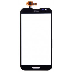 LG Optimus G Pro Touch Screen Digitizer - Black, Original