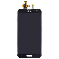 LG Optimus G Pro LCD Digitizer Touch Screen  - Black, Original