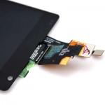 LG Optimus G LCD Digitizer Touch Screen  - Black, Original