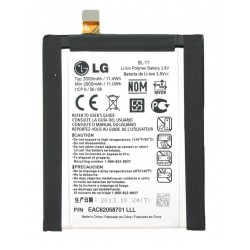 LG G2 Battery Replacement (Original)
