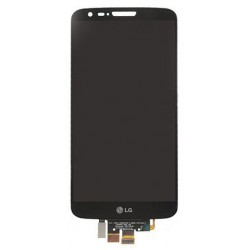 LG G2 LCD Screen Touch Digitizer Replacement - Black