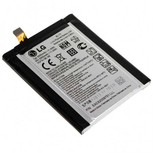 LG G2 Battery Replacement (BL-T7 Original)
