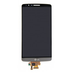 LG G3 LCD Screen Display & Touch Digitizer Replacement (Black)