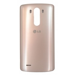 LG G3 Battery Cover with NFC (Gold)