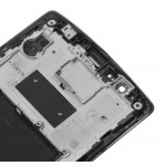 LG G4 LCD Screen Digitizer Replacement with Frame