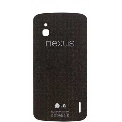 LG Nexus 4 Back Cover With NFC Chip