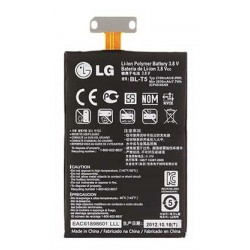 LG Nexus 4 Battery Replacement (BL-T5 Genuine)