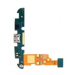 LG Nexus 4 Charging Port Flex Cable