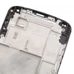 LG Nexus 4 Front Housing Frame Replacement