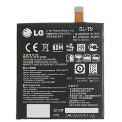 LG Nexus 5 Battery (Genuine)