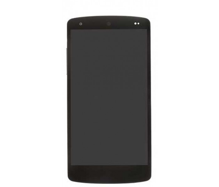 LG Nexus 5 LCD Screen & Digitizer Replacement with Frame