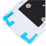 LG Nexus 5 Back Cover Replacement - White