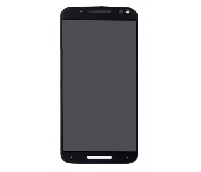 Motorola Moto X Pure LCD Screen Assembly with Frame (Original)