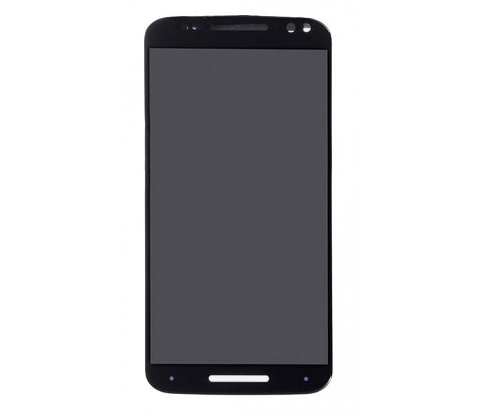 half off c2fda 2dfe5 Motorola Moto X Pure LCD Screen Assembly with Frame (Original)