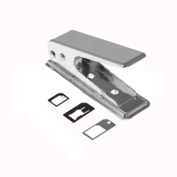 iPhone 5 Sim Card Cutter Tool