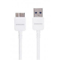 Samsung Galaxy S5 and Note 3 USB 3.0 Cable