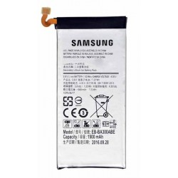 Samsung Galaxy A3 Original Battery Replacement (EB-BA300ABE)