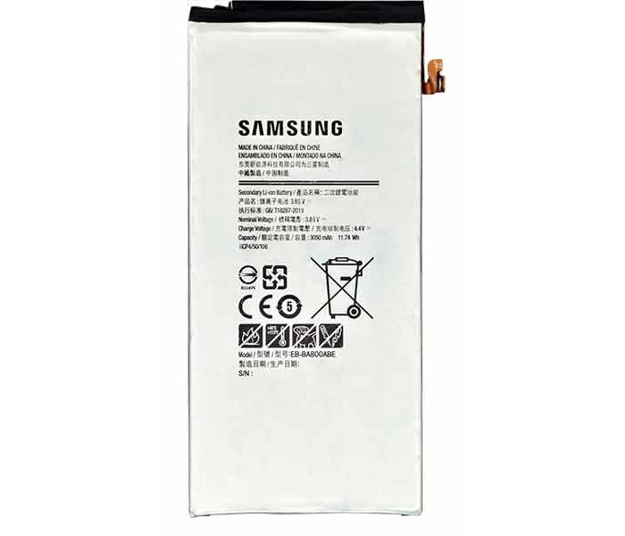 Samsung Galaxy A8 Original Battery Replacement (EB-BA800ABE)