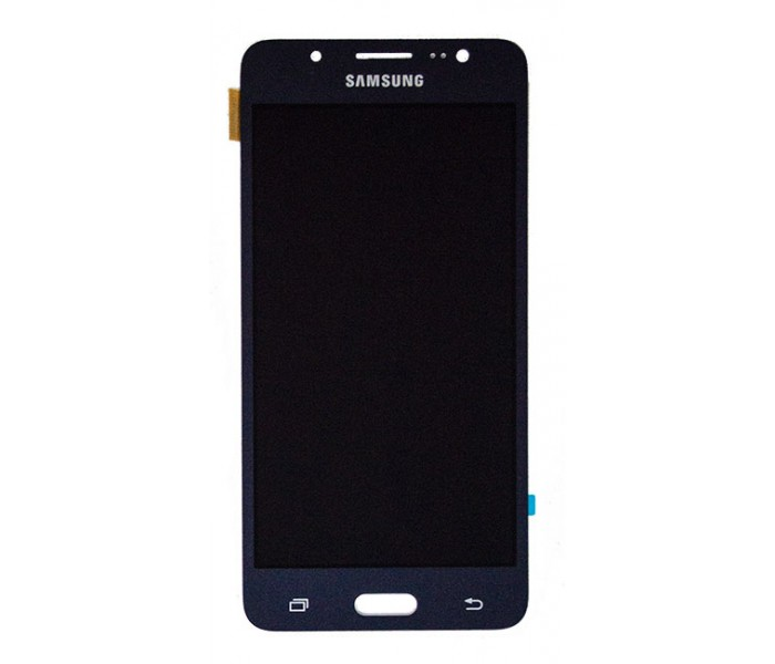Samsung Galaxy J5 LCD Screen & Digitizer Replacement (Black)