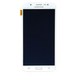Samsung Galaxy J7 LCD Screen & Digitizer - White (J700/J710)