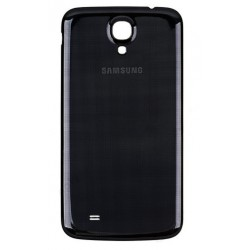 Samsung  Galaxy Mega 6.3 Back Cover (Black)