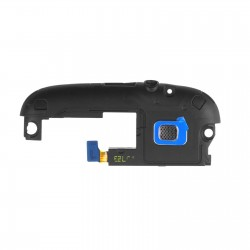 Samsung Galaxy S3 Speaker and Headphone Jack Replacement Assembly - Black