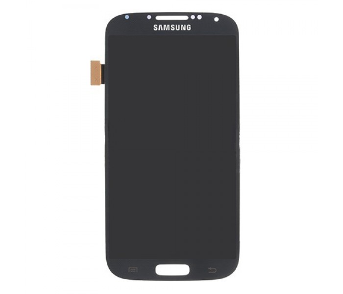 Samsung Galaxy S4 LCD Digitizer Touch Screen (Black, Original)