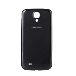 Samsung Galaxy S4 Battery Cover Replacement (Black)