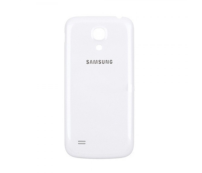 Samsung Galaxy S4 Back Cover Replacement (White)