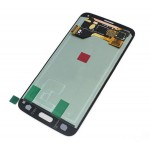 Samsung Galaxy S5 LCD Digitizer Touch Screen - White, Original